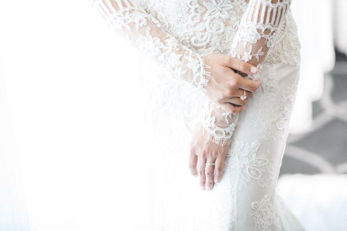 Tut Nita and Regina Wedding by Ray Aloysius Photography - 022