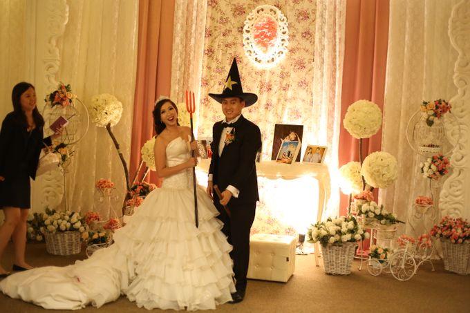 The Wedding of Evan & Felita by FIVE Seasons WO - 027