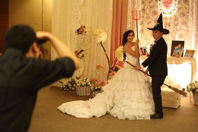 The Wedding of Evan & Felita by FIVE Seasons WO - 031