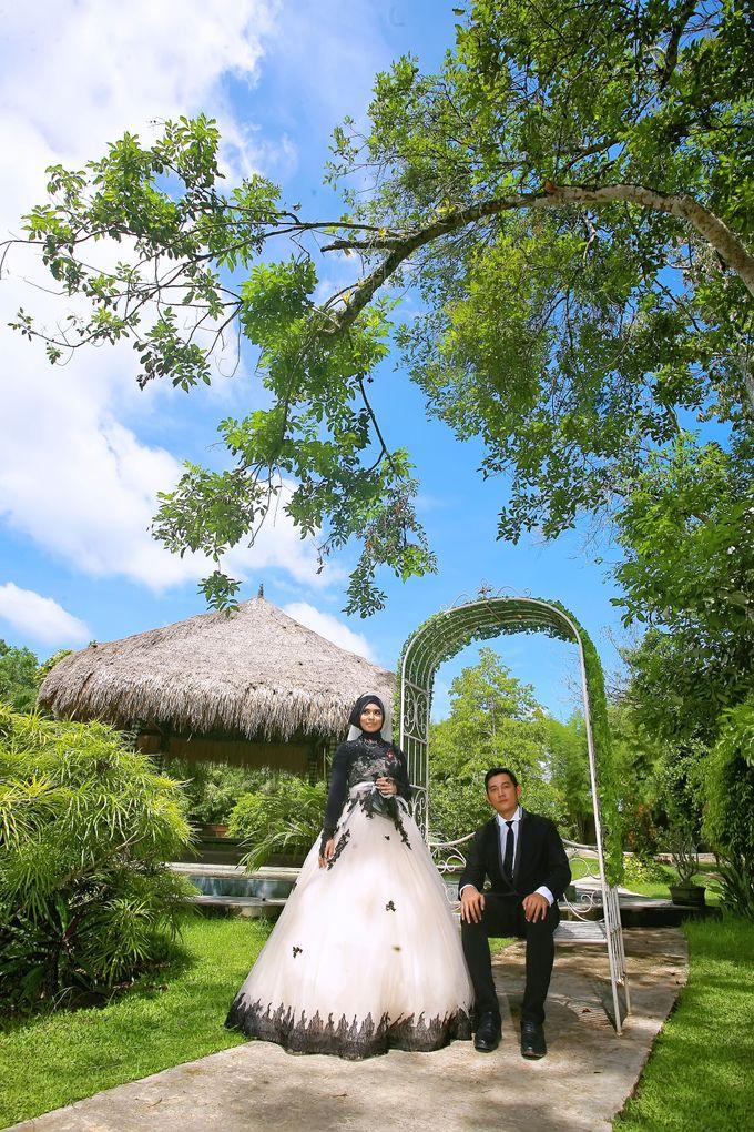 Eva & Andres Prewedding by MEMORY PHOTOGRAPHY - 006