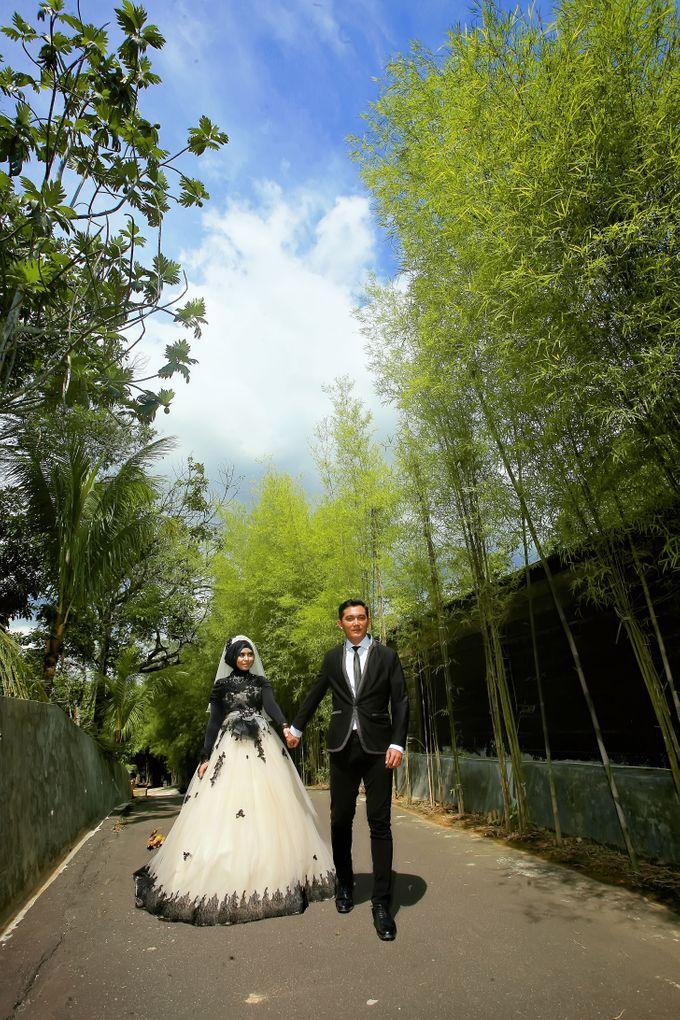 Eva & Andres Prewedding by MEMORY PHOTOGRAPHY - 007