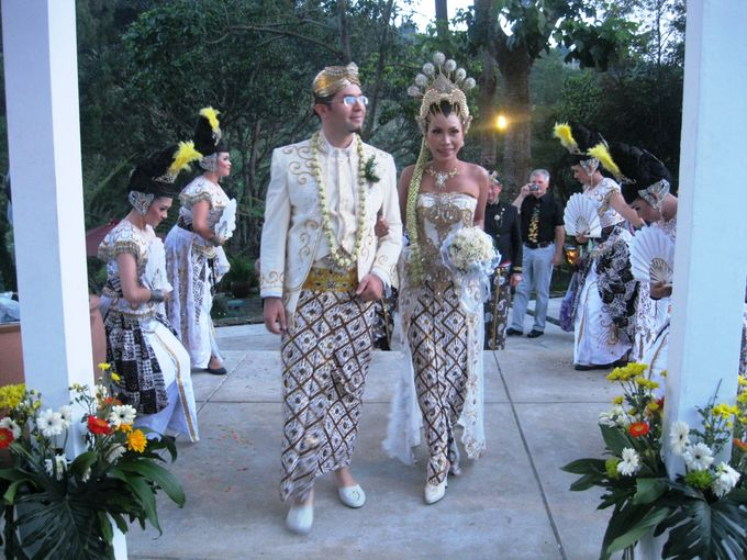 Wedding Venue by Burgundy Dine & Wine @ Pramestha - 010