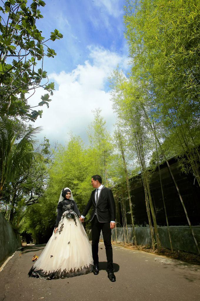Eva & Andres Prewedding by MEMORY PHOTOGRAPHY - 008