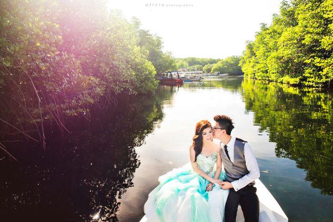 hartono & intan prewedding by alivio photography - 009