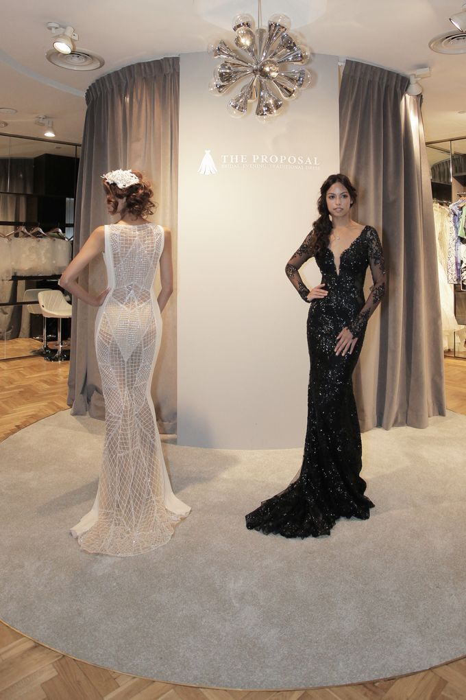 Galia Lahav Singapore Trunk Show 21-23 August by Gioielli Bridal Accessories & Crystal Bouquets - 009