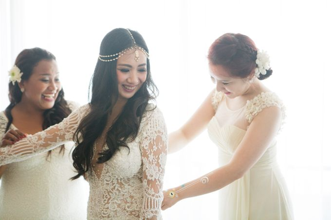 Tut Nita and Regina Wedding by Ray Aloysius Photography - 025