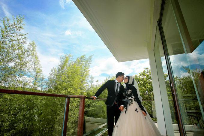 Eva & Andres Prewedding by MEMORY PHOTOGRAPHY - 010