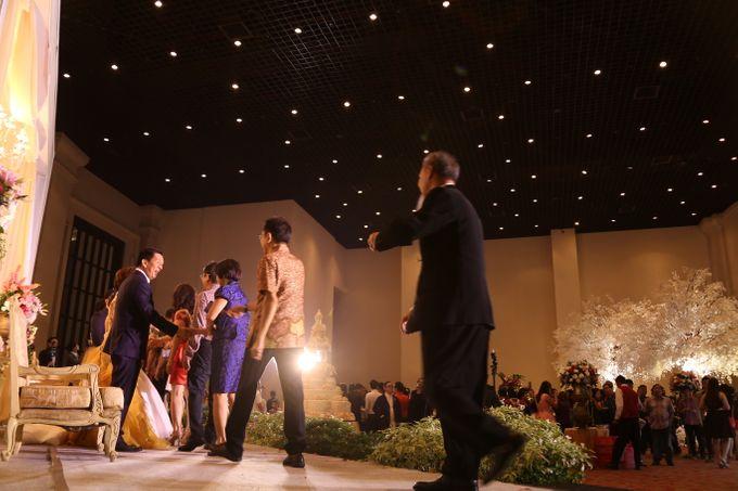 The Wedding of Bonardy & Yvone by FIVE Seasons WO - 008