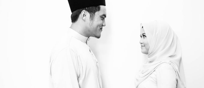 Engagement Ceremony of Najihah & Zhafir by The Lucid Company - 010