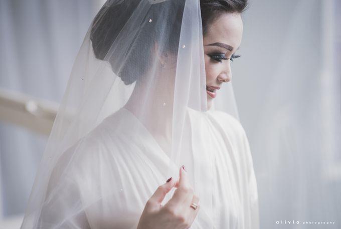 Ferry & Evi Wedding by alivio photography - 012