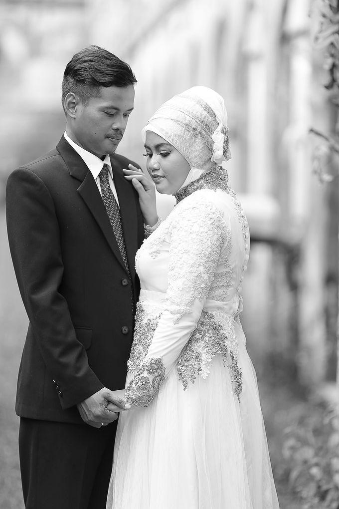 Tio & Icha Prewedding by Faust Photography - 003