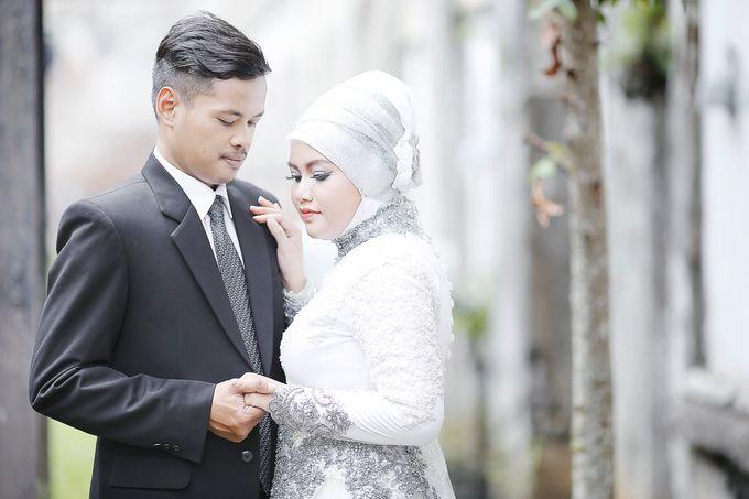 Tio & Icha Prewedding by Faust Photography - 004