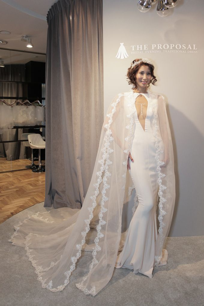 Galia Lahav Singapore Trunk Show 21-23 August by Gioielli Bridal Accessories & Crystal Bouquets - 010