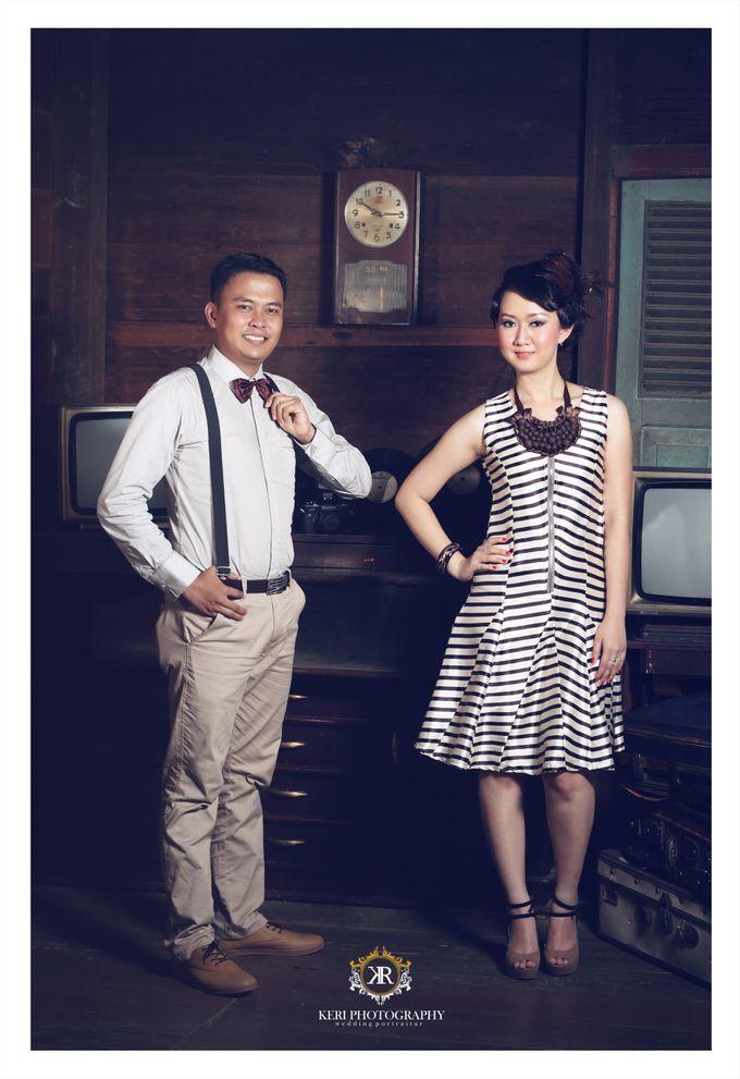 Prewedding Nova & Ericx by KERI PHOTOGRAPHY - 004