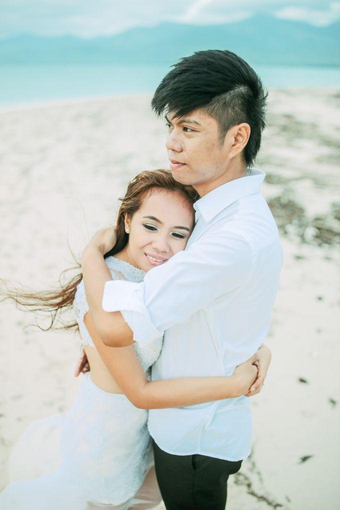 Drei and Dea Engagement Session by Gem Parto Weddings - 016