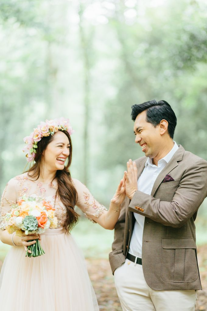 Nadia Annuar & Hafiz by Juding Photography - 010