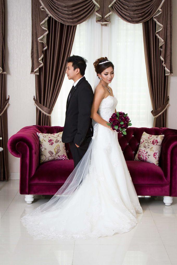 Daniel & Nova - Prewedding by Spotlite Photography - 004