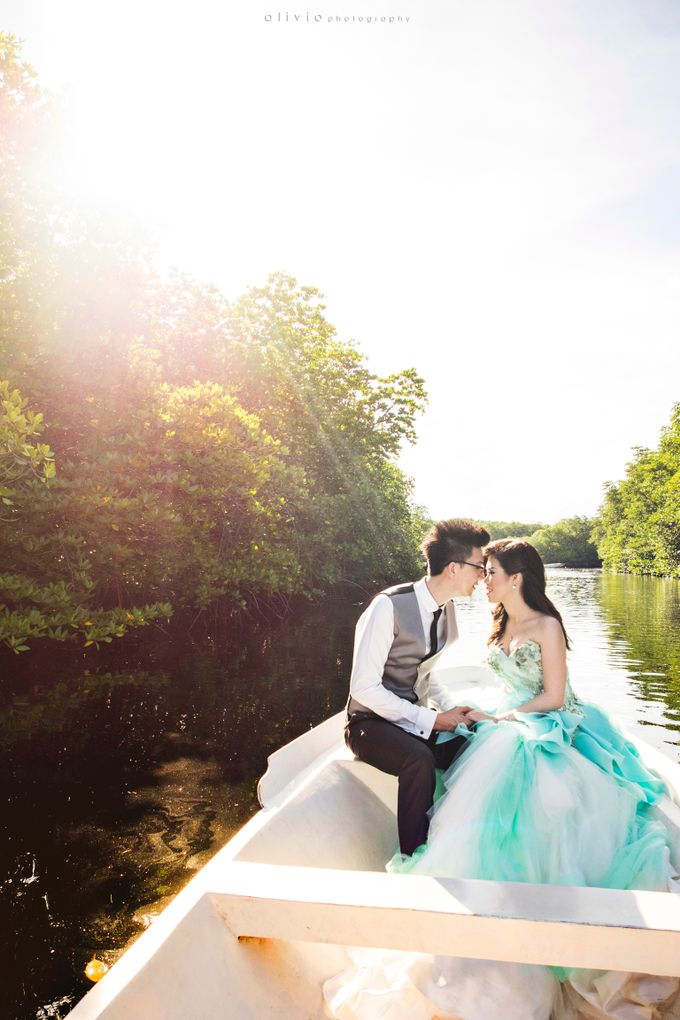 hartono & intan prewedding by alivio photography - 010