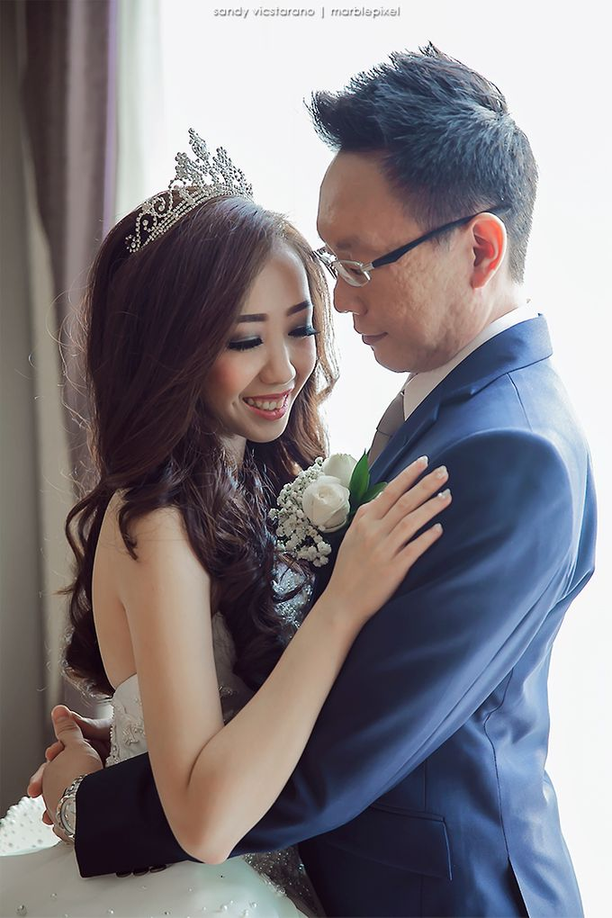 Rommy & Yenny the Wedding by Marble Pixel - 007