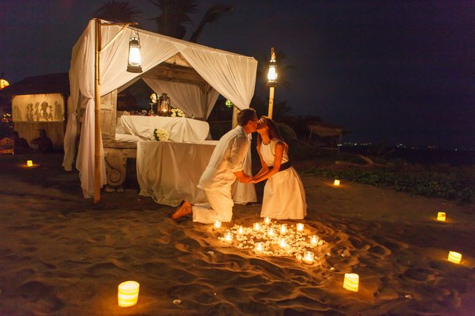 Unforgettable Vow by D'studio Photography Bali - 015