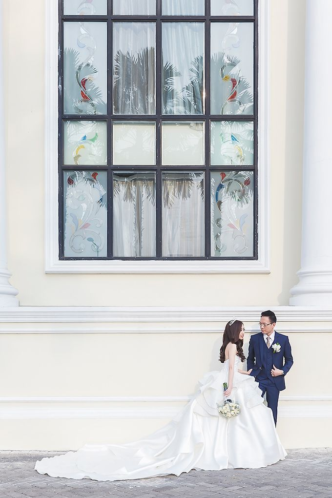 Rommy & Yenny the Wedding by Marble Pixel - 012