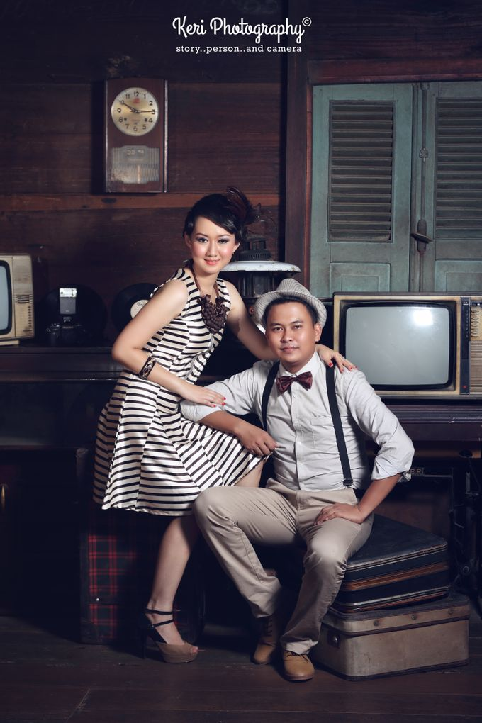 Prewedding Nova & Ericx by KERI PHOTOGRAPHY - 001