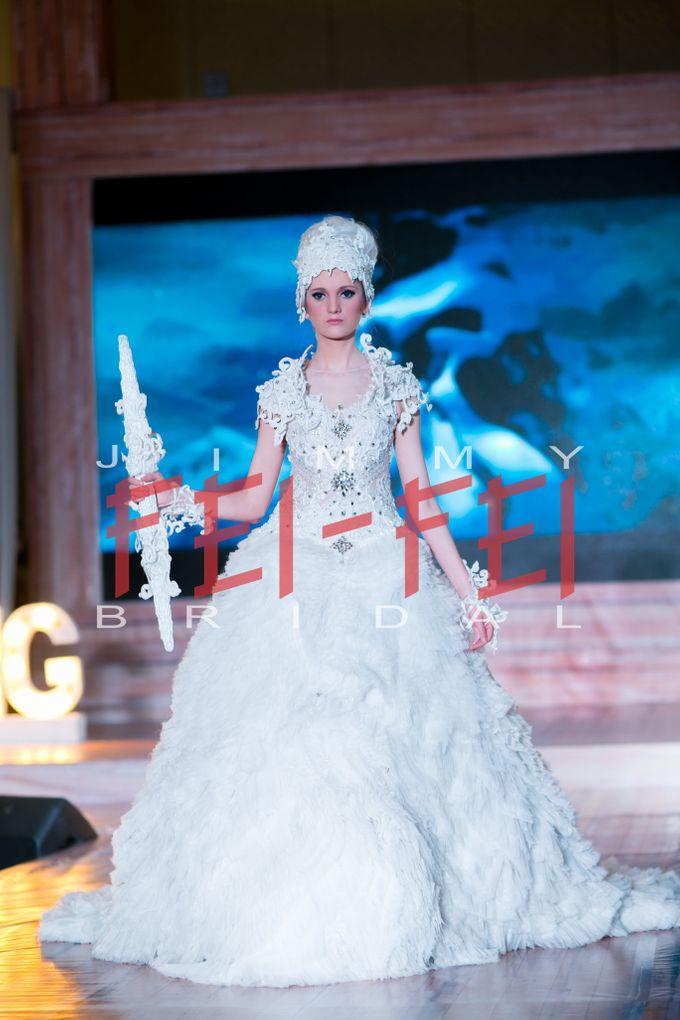 Beautiful in white by Jimmy Fei Fei - 004
