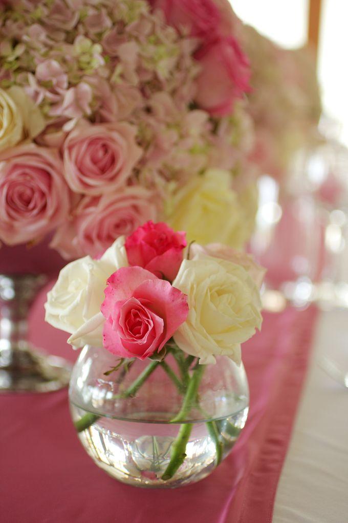 Sweet Pastels by Puri Amanda Flower Boutique - 004
