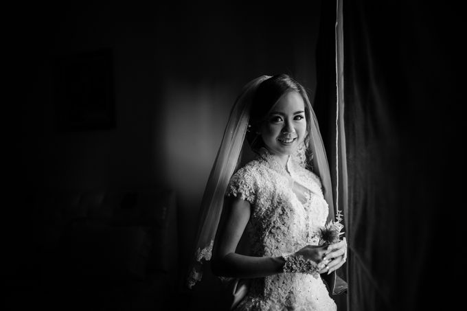 Maya & Yudi Wedding Day by Chroma Pictures - 013