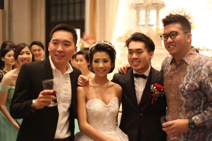 The Wedding of Bonardy & Yvone by FIVE Seasons WO - 009