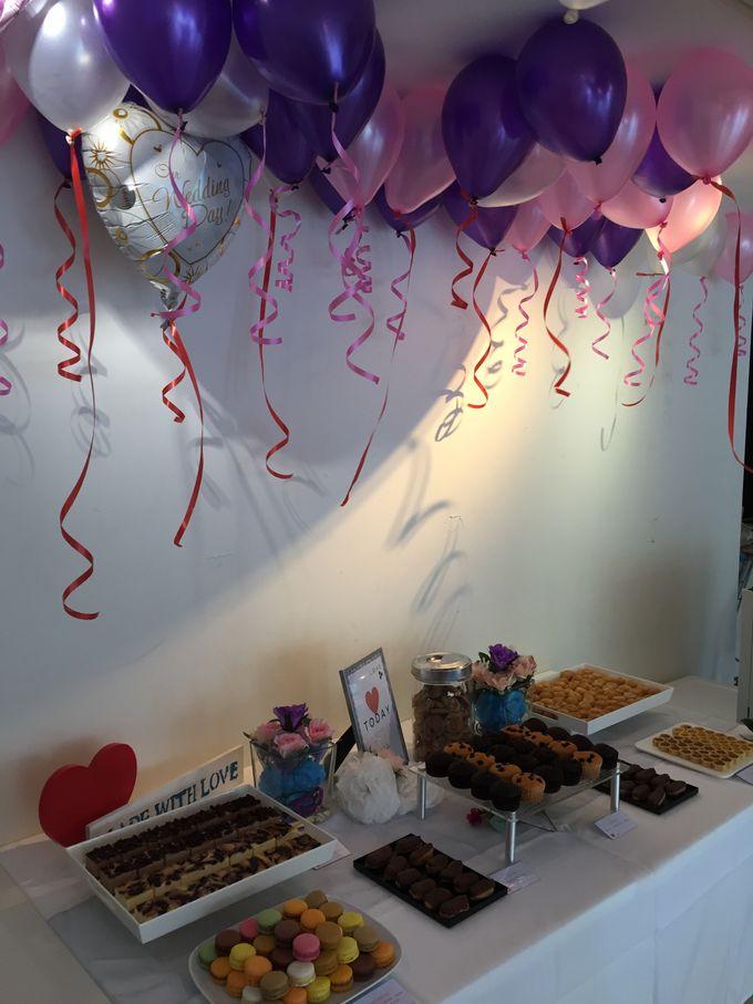 Dessert Tables by PastryDen Pte Ltd - 038