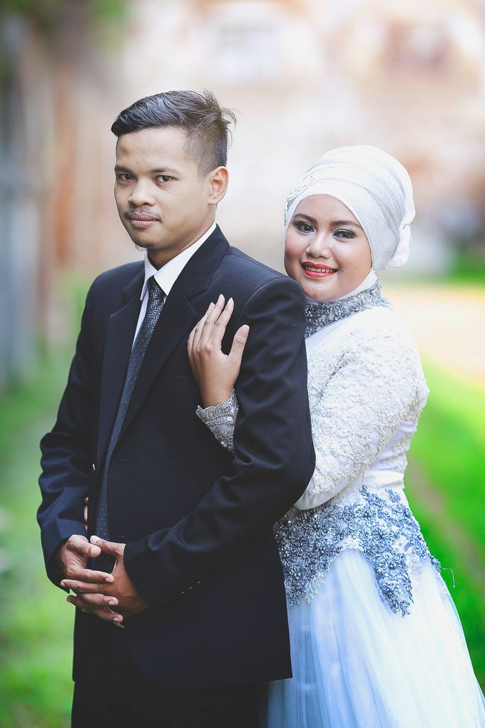Tio & Icha Prewedding by Faust Photography - 006