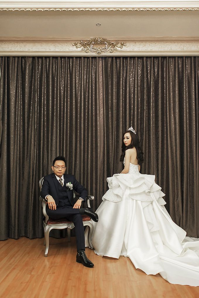 Rommy & Yenny the Wedding by Marble Pixel - 013