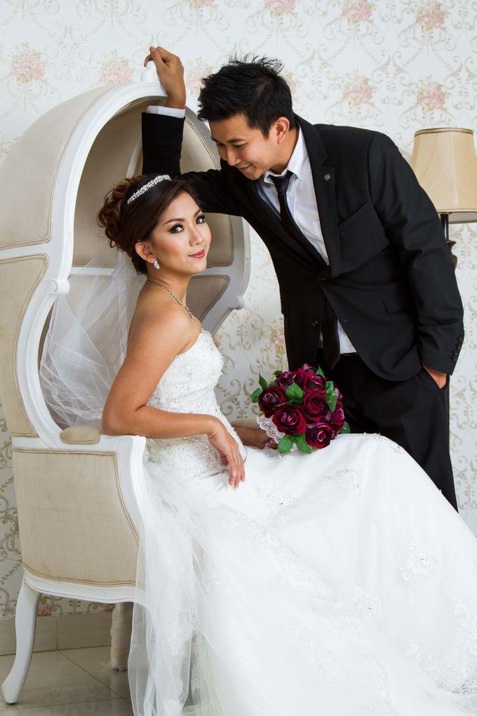 Daniel & Nova - Prewedding by Spotlite Photography - 005