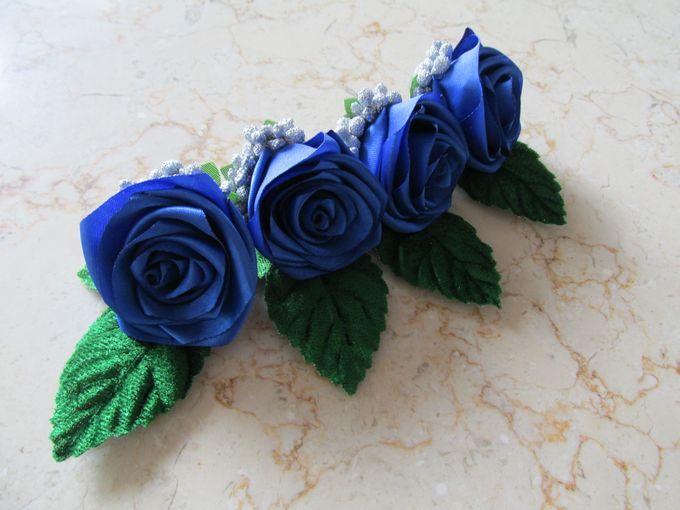 Dark blue theme by Letizia Wedding - 003