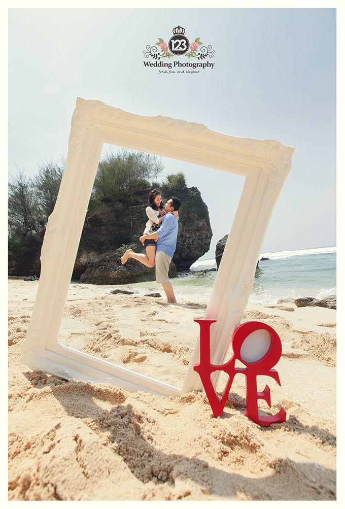 Prewedding Compilation by 123 Wedding Photography - 008