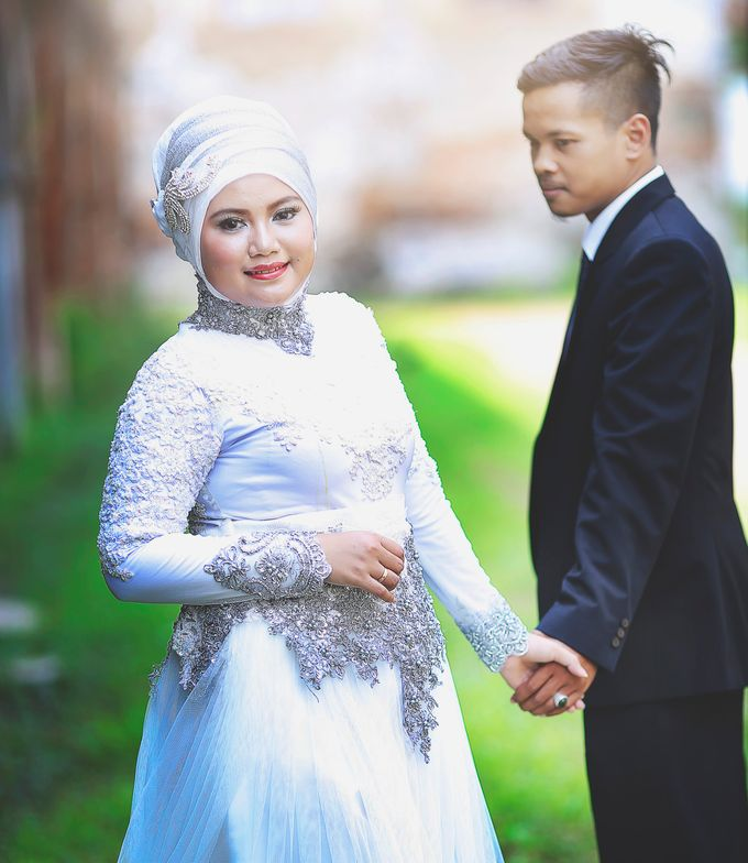 Tio & Icha Prewedding by Faust Photography - 007