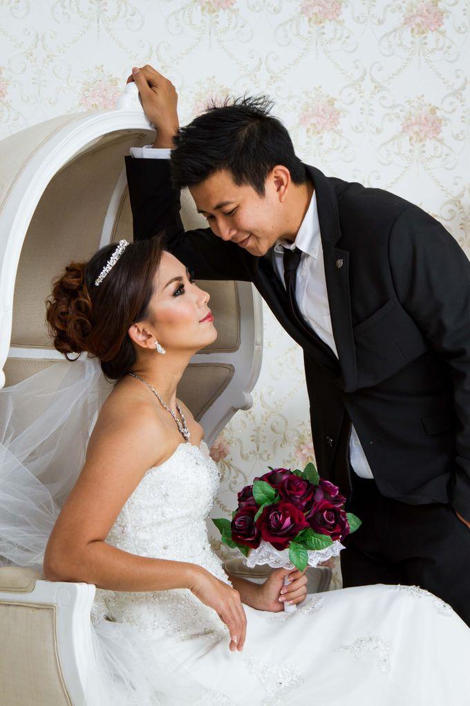 Daniel & Nova - Prewedding by Spotlite Photography - 006
