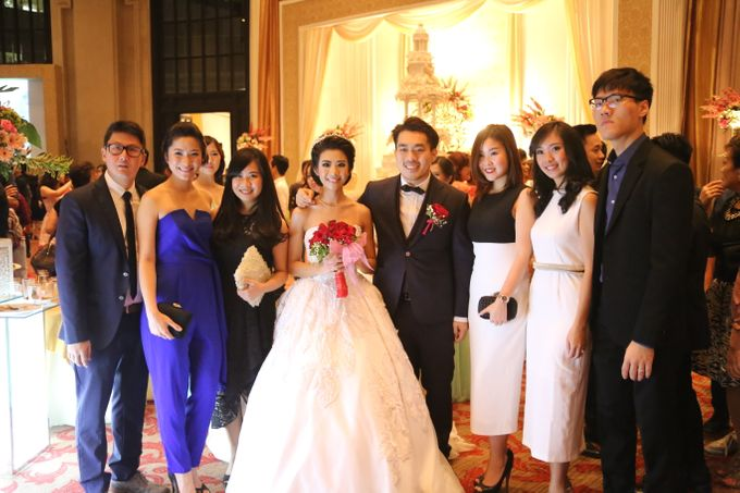 The Wedding of Bonardy & Yvone by FIVE Seasons WO - 004