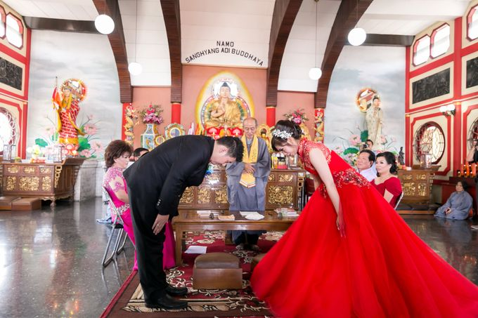 Andry&Susan Weddingday by Okeii Photography - 026