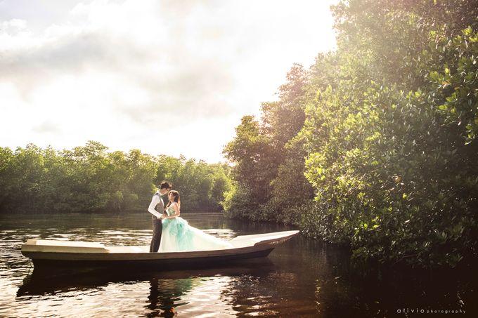 hartono & intan prewedding by alivio photography - 011