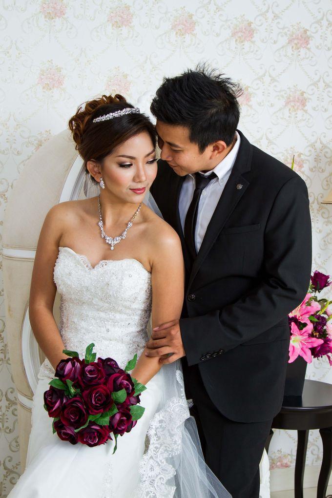Daniel & Nova - Prewedding by Spotlite Photography - 007