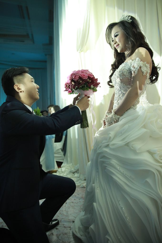 the wedding of andre & stefanny by Pixel Event Designer - 005