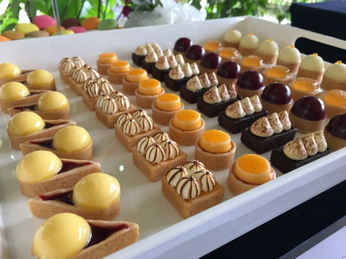Dessert Tables by PastryDen Pte Ltd - 039