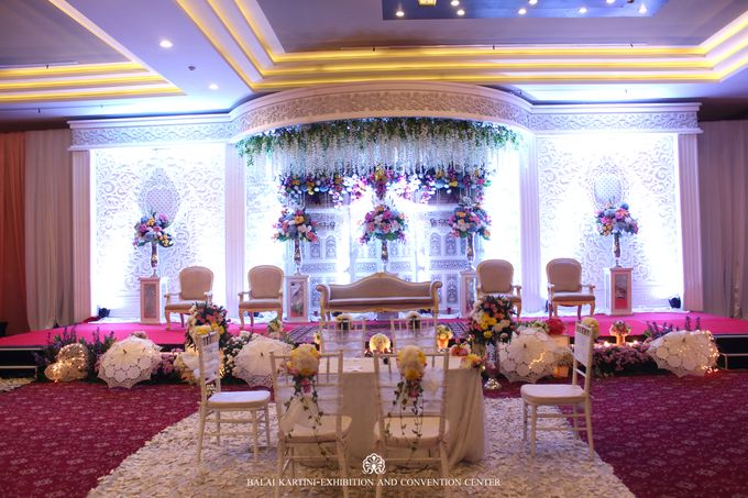 Akad Nikah by BALAI KARTINI - Exhibition and Convention Center - 004