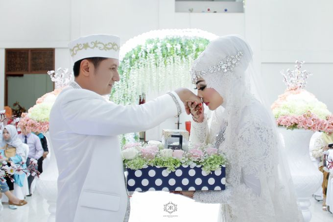 Wedding  Andrie &  Lian by KERI PHOTOGRAPHY - 017