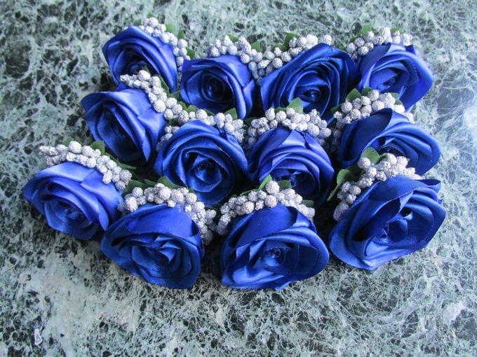 Dark blue theme by Letizia Wedding - 004