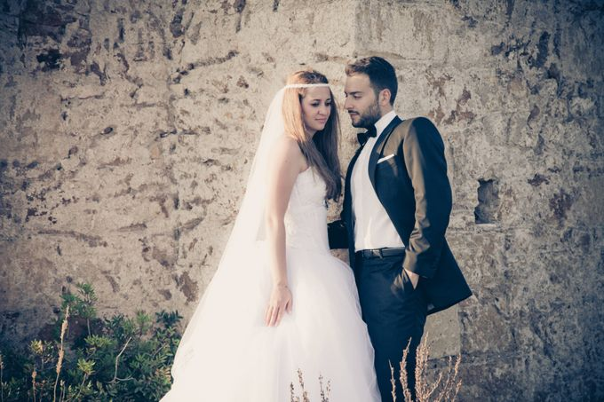 Next day session with the beautiful couple of Nikos & Agapi. by George Ladas Photography - 012
