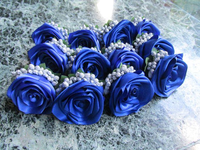 Dark blue theme by Letizia Wedding - 005