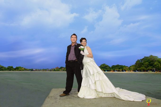 The Wedding of Benny and Lusi by Nemesis Photoworks & EO - 001